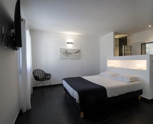location d'appartement à Bonifacio