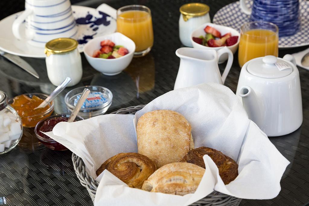 Chambre d'hôtes petit dejeuner à Bonifacio